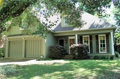 Mobile County Single Family Home For Sale: 312 Wacker Lane N