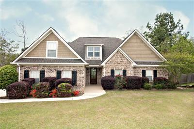 Baldwin County Single Family Home For Sale: 24011 Trowbridge Court