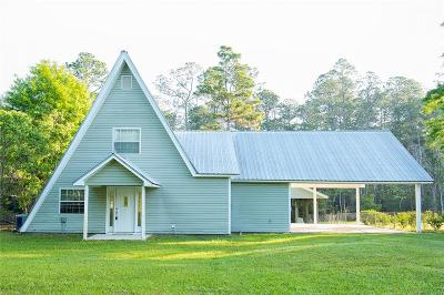 Baldwin County Single Family Home For Sale: 33789 Lost River Road