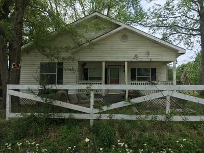 Irvington Single Family Home For Sale: 9022 Ingleside Avenue