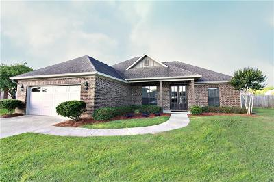 Baldwin County Single Family Home For Sale: 9236 Coles Court