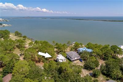 Mobile County Single Family Home For Sale: 401 Carolyn Circle
