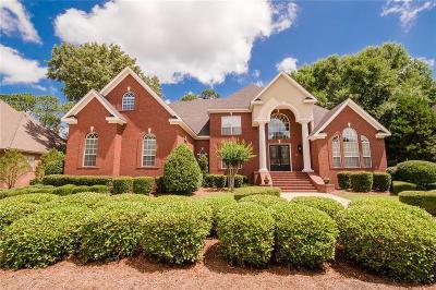 Baldwin County Single Family Home For Sale: 9561 Timbercreek Boulevard