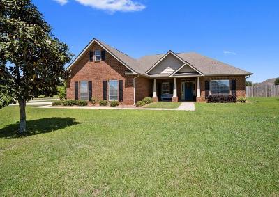 Baldwin County Single Family Home For Sale: 25030 Fairfax Road