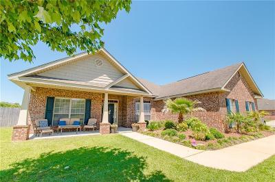 Baldwin County Single Family Home For Sale: 311 Knollwood Avenue