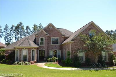Single Family Home For Sale: 7171 Wynncliff Drive