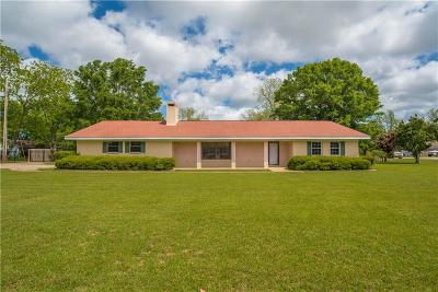 Baldwin County Single Family Home For Sale: 14009 Highway 90