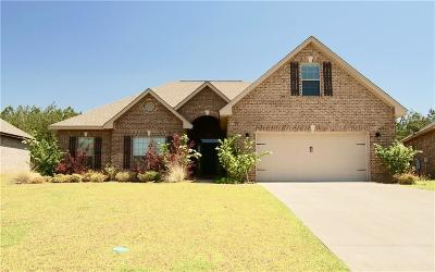 Baldwin County Single Family Home For Sale: 12174 Squirrel Drive