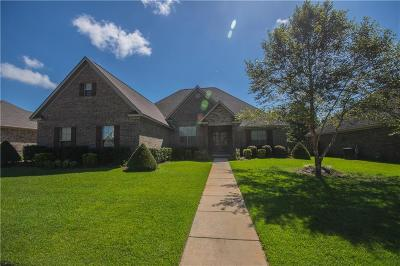 Mobile Single Family Home For Sale: 2275 Turtle Creek Lane E