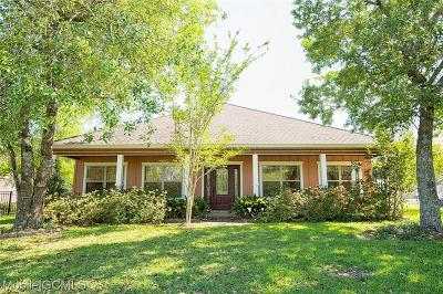 Baldwin County Single Family Home For Sale: 11283 Warrie Creek Alley