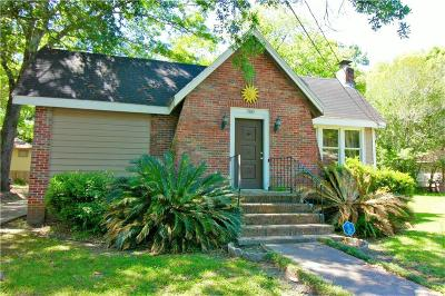 Mobile County Single Family Home For Sale: 360 Ann Street S