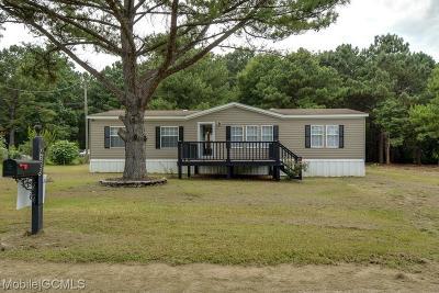 Single Family Home For Sale: 4225 Vene Court #25