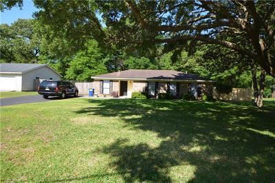 Semmes Single Family Home For Sale: 1875 Sandy Creek Drive