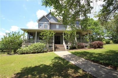 Semmes Single Family Home For Sale: 11381 Howells Ferry Road