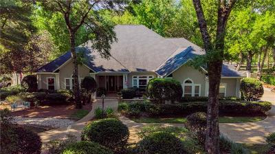 Baldwin County Single Family Home For Sale: 6171 Oakwood Lane