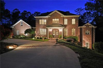 Baldwin County Single Family Home For Sale: 8676 Tupelo Court