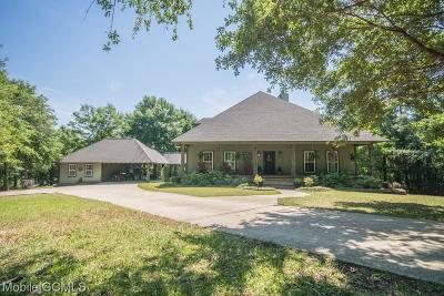 Wilmer Single Family Home For Sale: 13624 Howells Ferry Road #B