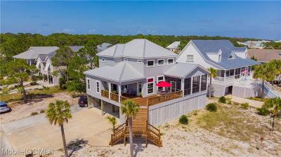 Mobile County Single Family Home For Sale: 624 Hernando Place