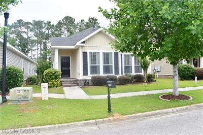 Baldwin County Single Family Home For Sale: 10215 Estia Street