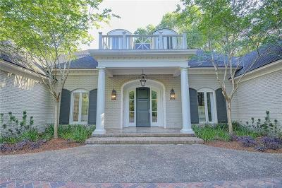 Baldwin County Single Family Home For Sale: 6125 Pine Grove Drive