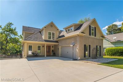 Baldwin County Single Family Home For Sale: 1505 Old County Road