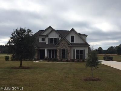 Baldwin County Single Family Home For Sale: 12214 Coyote Drive