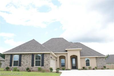 Baldwin County Single Family Home For Sale: 508 Kensley Avenue