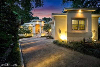Baldwin County Single Family Home For Sale: 104 Crofton Court