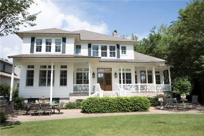 Baldwin County Single Family Home For Sale: 19041 Scenic Highway 98
