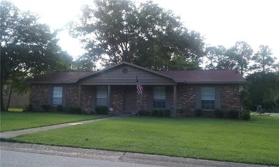Chickasaw Single Family Home For Sale: 211 Baratara Drive W