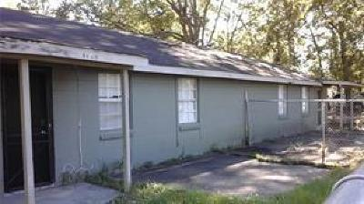 Mobile County Multi Family Home For Sale: 1115 First Avenue