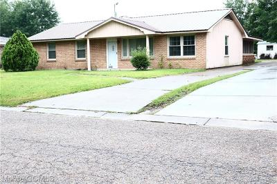Chickasaw Single Family Home For Sale: 659 Grand Boulevard