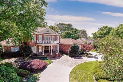 Baldwin County Single Family Home For Sale: 9230 Timbercreek Boulevard