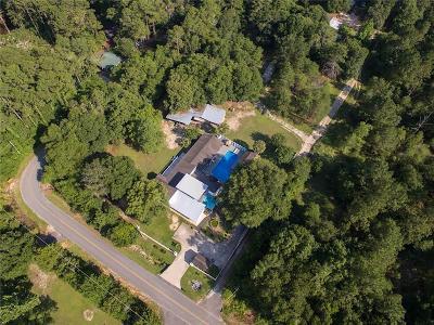 Baldwin County Single Family Home For Sale: 18995 Highland Drive