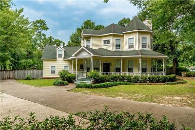 Baldwin County Single Family Home For Sale: 1 Longleaf Circle