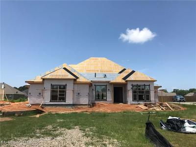 Baldwin County Single Family Home For Sale: 421 Fortune Drive