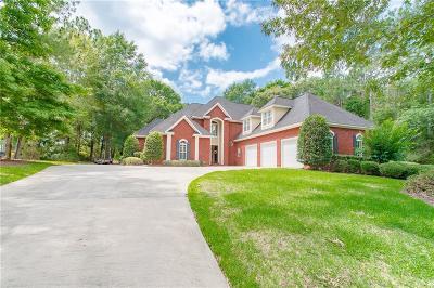Baldwin County Single Family Home For Sale: 9490 Timbercreek Boulevard
