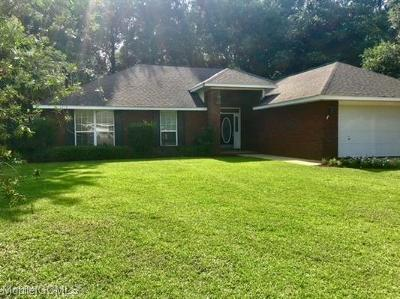 Baldwin County Single Family Home For Sale: 21069 Emperor Phillips Lane