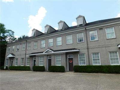 Mobile Condo/Townhouse For Sale: 200 Rochester Place #B
