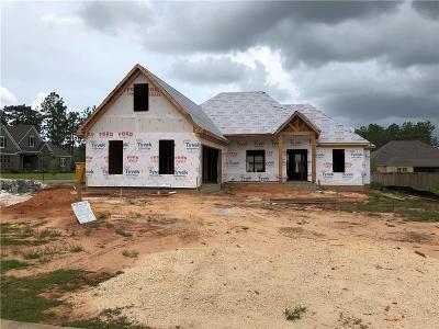 Baldwin County Single Family Home For Sale: 508 Boulder Creek Avenue