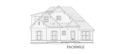 Baldwin County Single Family Home For Sale: 8687 Lamhatty Lane N