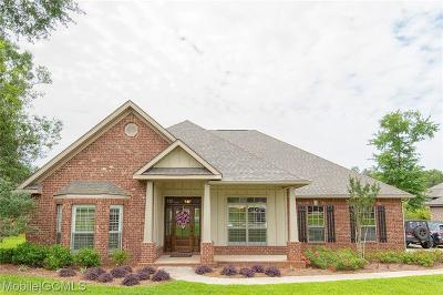 Baldwin County Single Family Home For Sale: 11975 Squirrel Drive