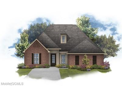 Baldwin County Single Family Home For Sale: 11147 Thistledown Loop