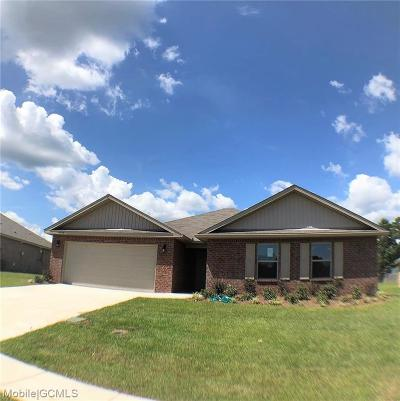 Single Family Home For Sale: 8360 Calgary Drive