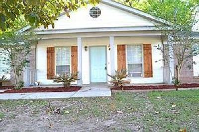 Mobile County Single Family Home For Sale: 6956 Magnolia Trace