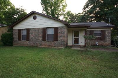 Single Family Home For Sale: 750 Hale Road