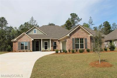 Baldwin County Single Family Home For Sale: 27705 Rhone Drive