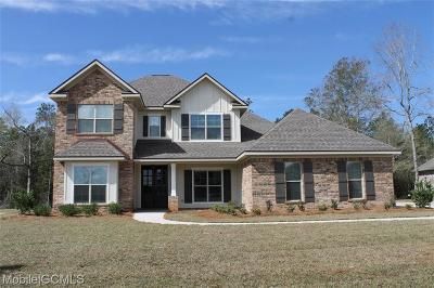 Baldwin County Single Family Home For Sale: 27741 Rhone Drive