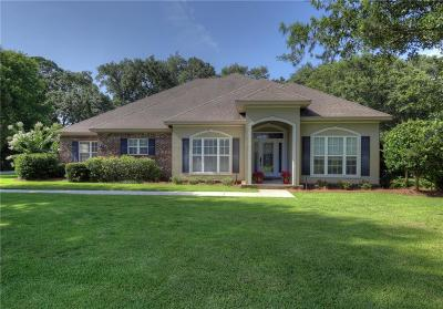 Baldwin County Single Family Home For Sale: 9146 Feather Trail