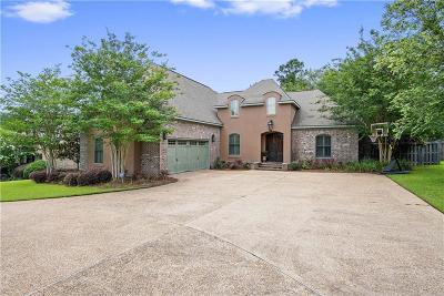 Baldwin County Single Family Home For Sale: 33941 Farrington Lane